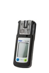 BIOLAB Umweltanalysen, Braunschweig, Geräteverleih, Dräger Safety AG X-am 5600