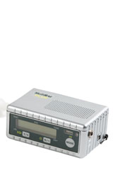 BIOLAB Umweltanalysen, Braunschweig, Geräteverleih, RAE Systems QRAE Plus