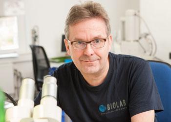 BIOLAB Umweltanalysen Braunschweig Joachim Koppen