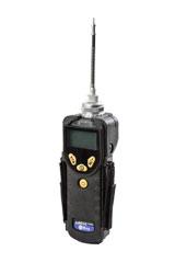 BIOLAB Umweltanalysen, Braunschweig, Geräteverleih, RAE Systems MiniRAE 2000 schwarz