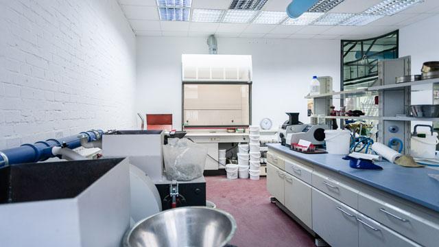 BIOLAB Umweltanalysen, Braunschweig, Probenvorbereitung