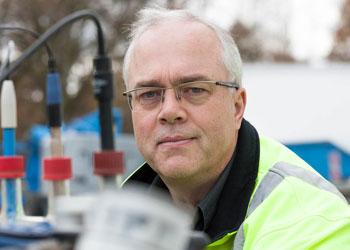 BIOLAB Umweltanalysen Braunschweig Ralf Wreden