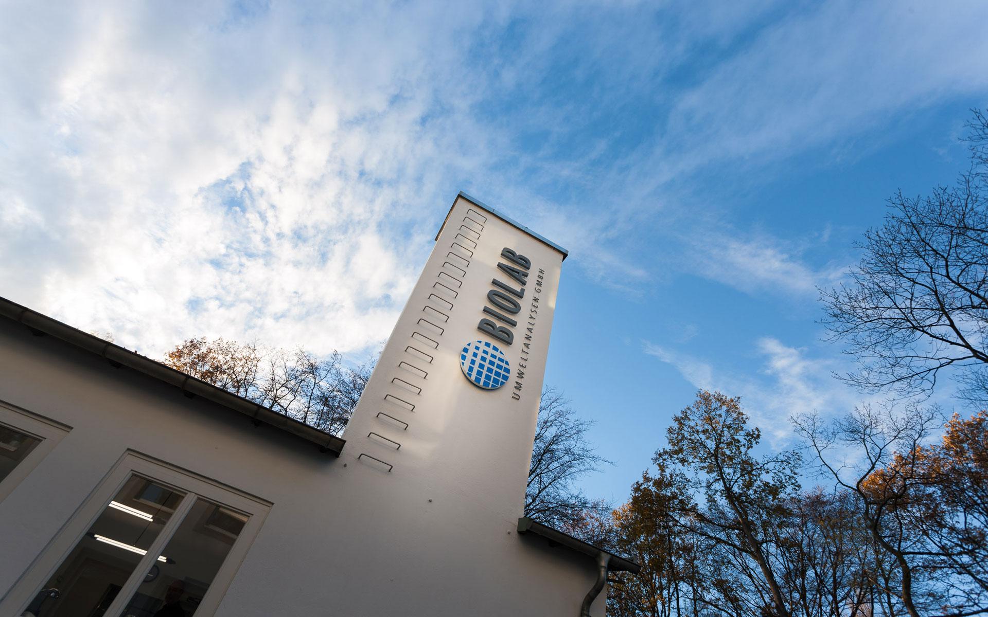 BIOLAB Braunschweig, Umweltanalysen