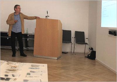 BIOLAB Umweltanalysen, Asbest Seminar