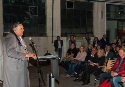 BIOLAB Umweltanalysen, Braunschweig wird 25 Jahre