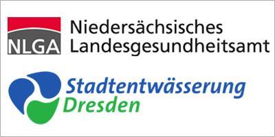 BIOLAB Umweltanalysen Braunschweig - Ringversuch Trinkwasser/Abwasser und Wasser bestanden