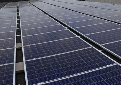 BIOLAB Umweltanalysen, Braunschweig, Biolab baut auf Solarstrom